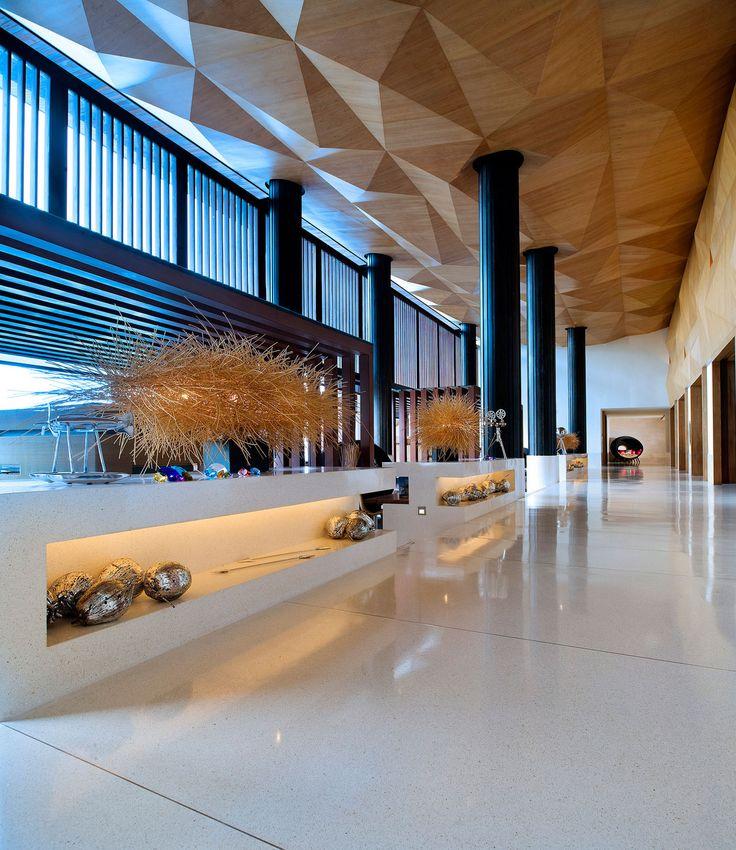 Detail Collective | Lifestyle | Thai Design | W Retreat |Image: W Retreat