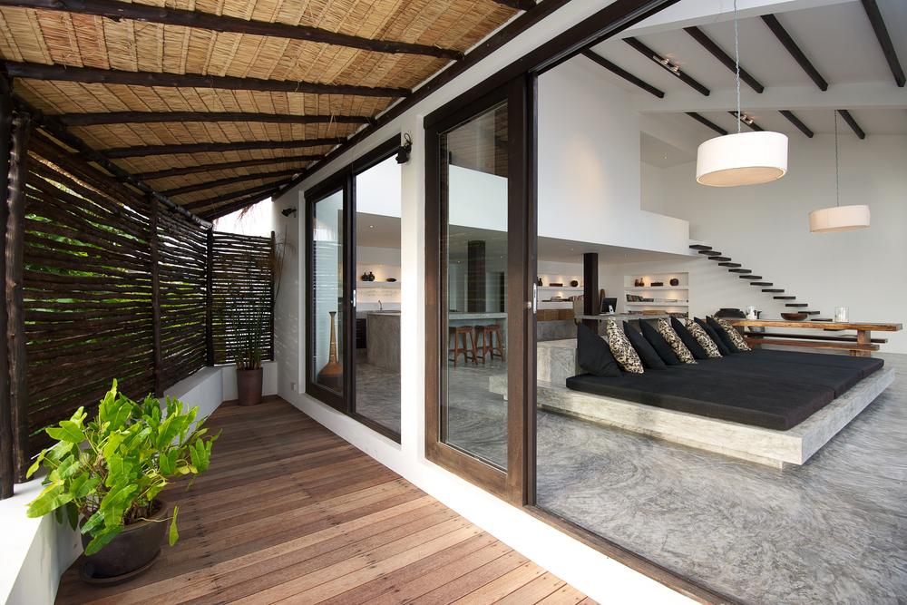 Detail Collective | Lifestyle | Casas del Sol Koh Tao | Image:Casas del Sol