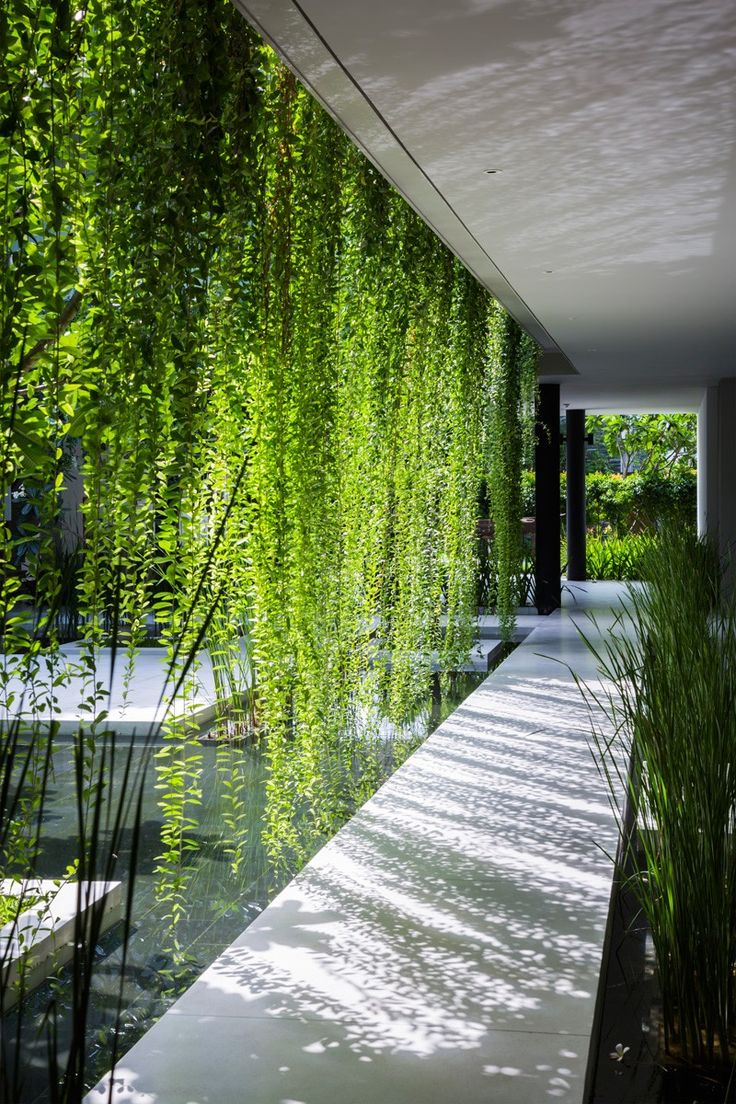 Detail Collective | Outside Spaces | No-Grass Gardens | Image/Design: MIA Design Studio