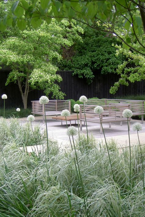 Detail Collective | Outside Spaces | No-Grass Gardens | Image/Design: Metamorphosis Design