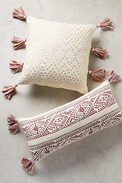 Detail Collective | Lifestyle | Top Interior Trends for 2016 | Image: Anthropologie