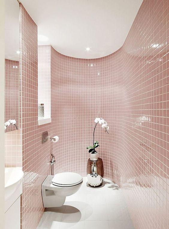 DetailCollective |Blog |InteriorSpaces |Pantone Colour(s) 2016 | Image: via Decor Salteado