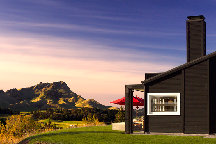 DetailCollective | Blog | Lifestyle | Black Barn Retreats| New Zealand | Image: Black Barn Retreats