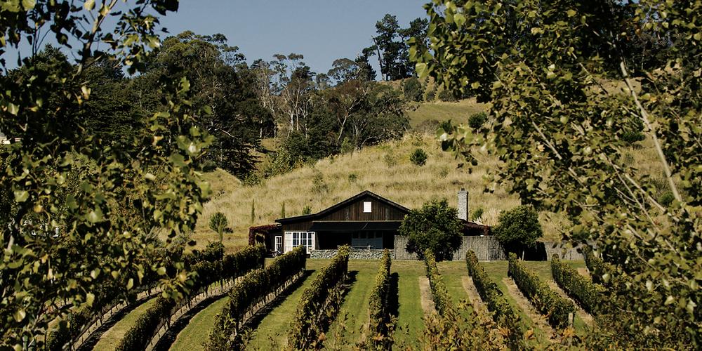 DetailCollective |Blog |Lifestyle |Black Barn Retreats|New Zealand | Image:Black Barn Retreats