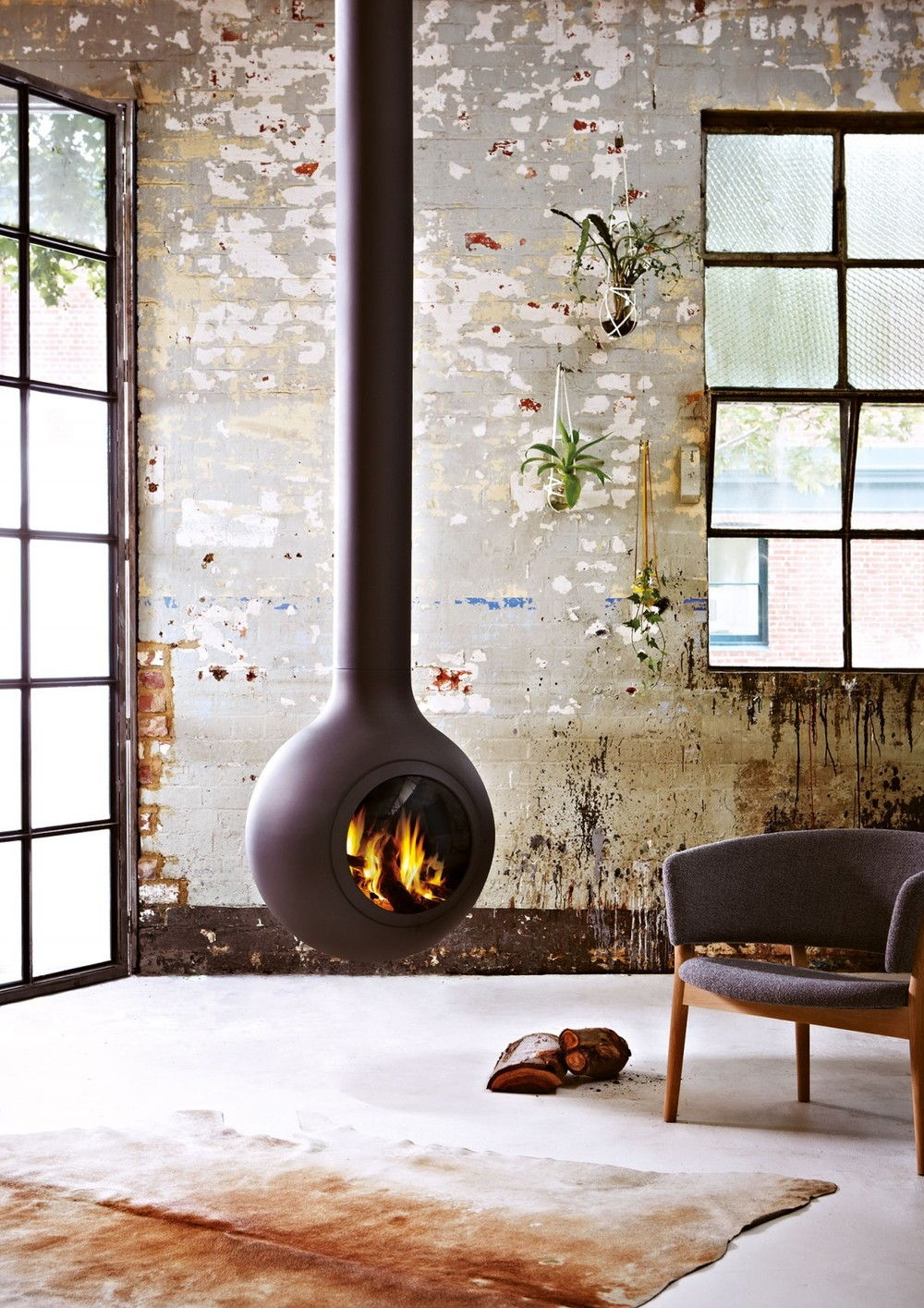 products oblica fireplaces u2014 detail collective interior design
