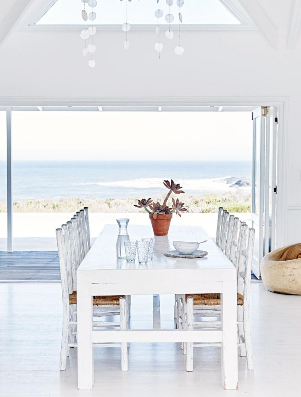 Detail Collective | Blog | Lifestyle | South African Beach House | Image: via Inside Out/Bureaux