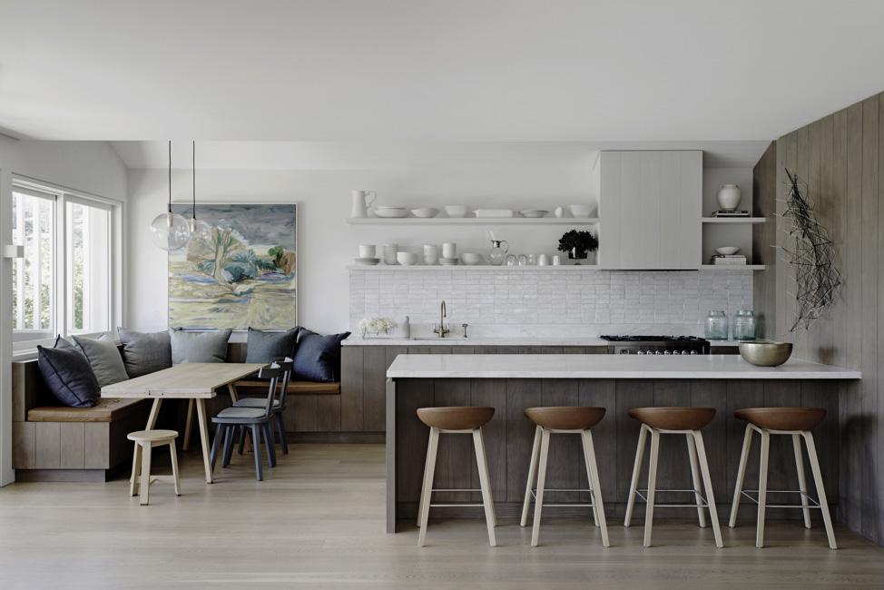 Detail Collective | Blog | Interior Spaces | Window Seats | Image:Justine Hugh Jones