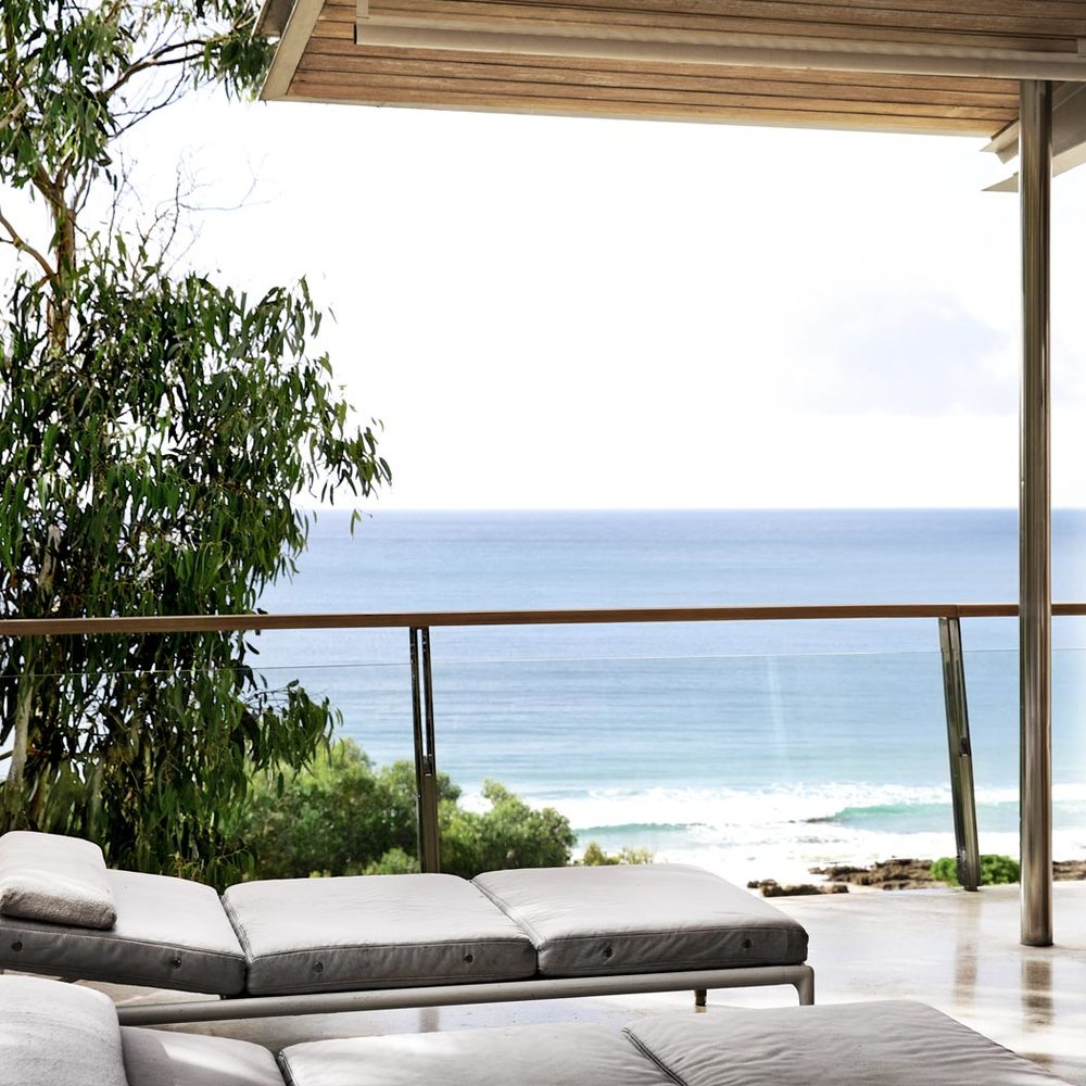Detail Collective | Blog | Interior Spaces | Ocean House | Image: Rob Mills
