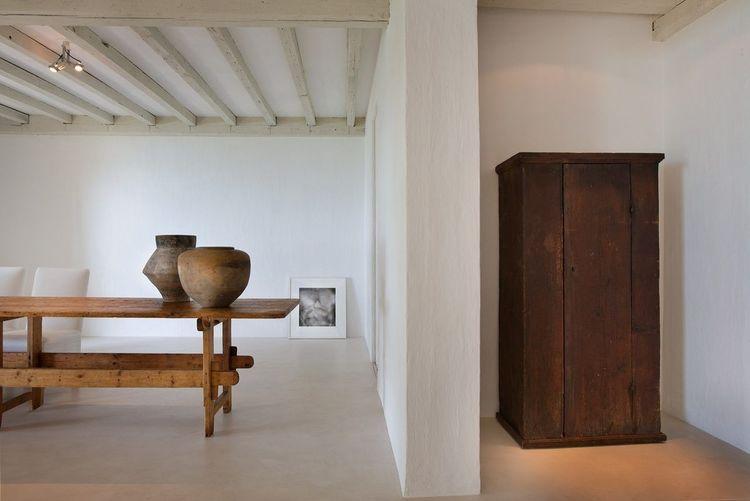 interior space - calvin klein's miami home — detail collective