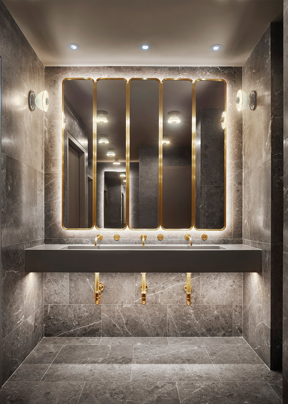 Detail Collective | Lifestyle | 11 Howard Hotel N.Y | Image: Dezeen