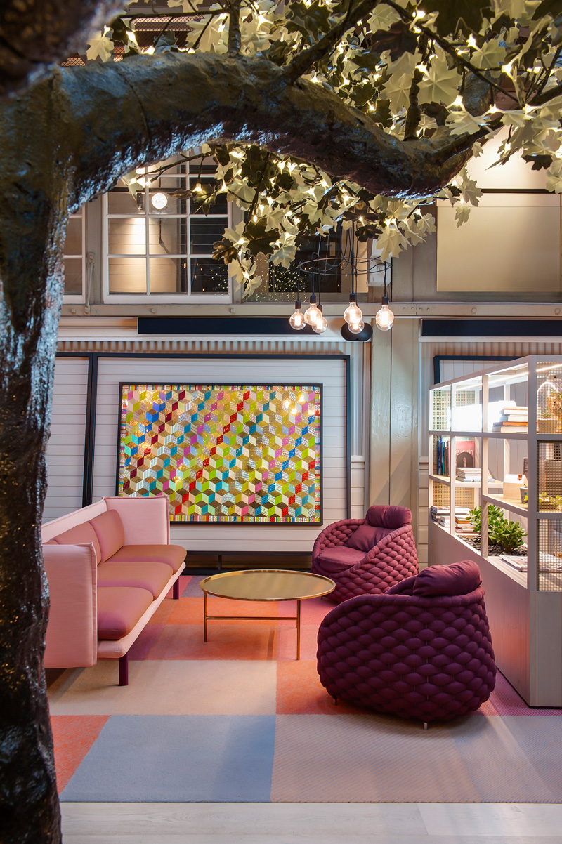 Lifestyle ovolo woolloomooloo hotel detail collective for Design hotel 69