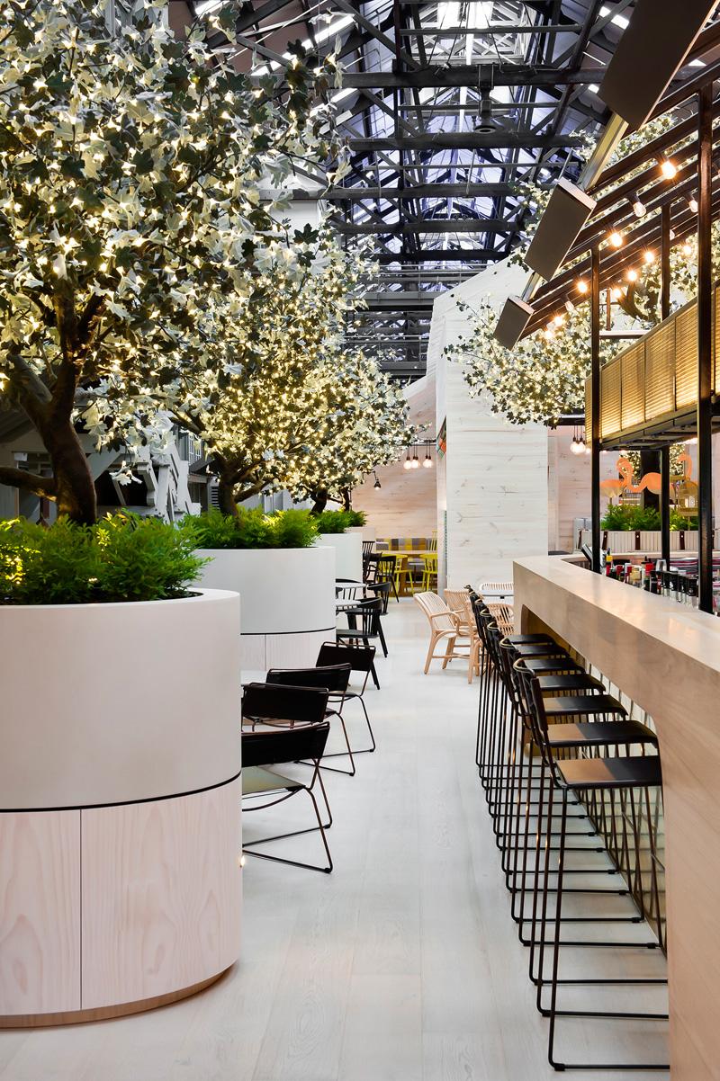 Detail Collective | Lifestyle | Ovolo Woolloomooloo Hotel | Design:Hassell Studio|Image:Nicole England