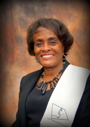 Past President  Corrine Anderson