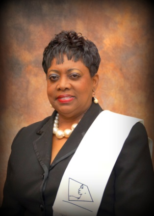 Past President  LaVerne Gentry