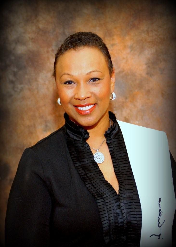 Katrina Myricks  President