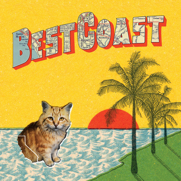 Best Coast 'Crazy For You'