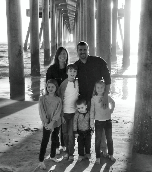 Family Photo BW.jpg