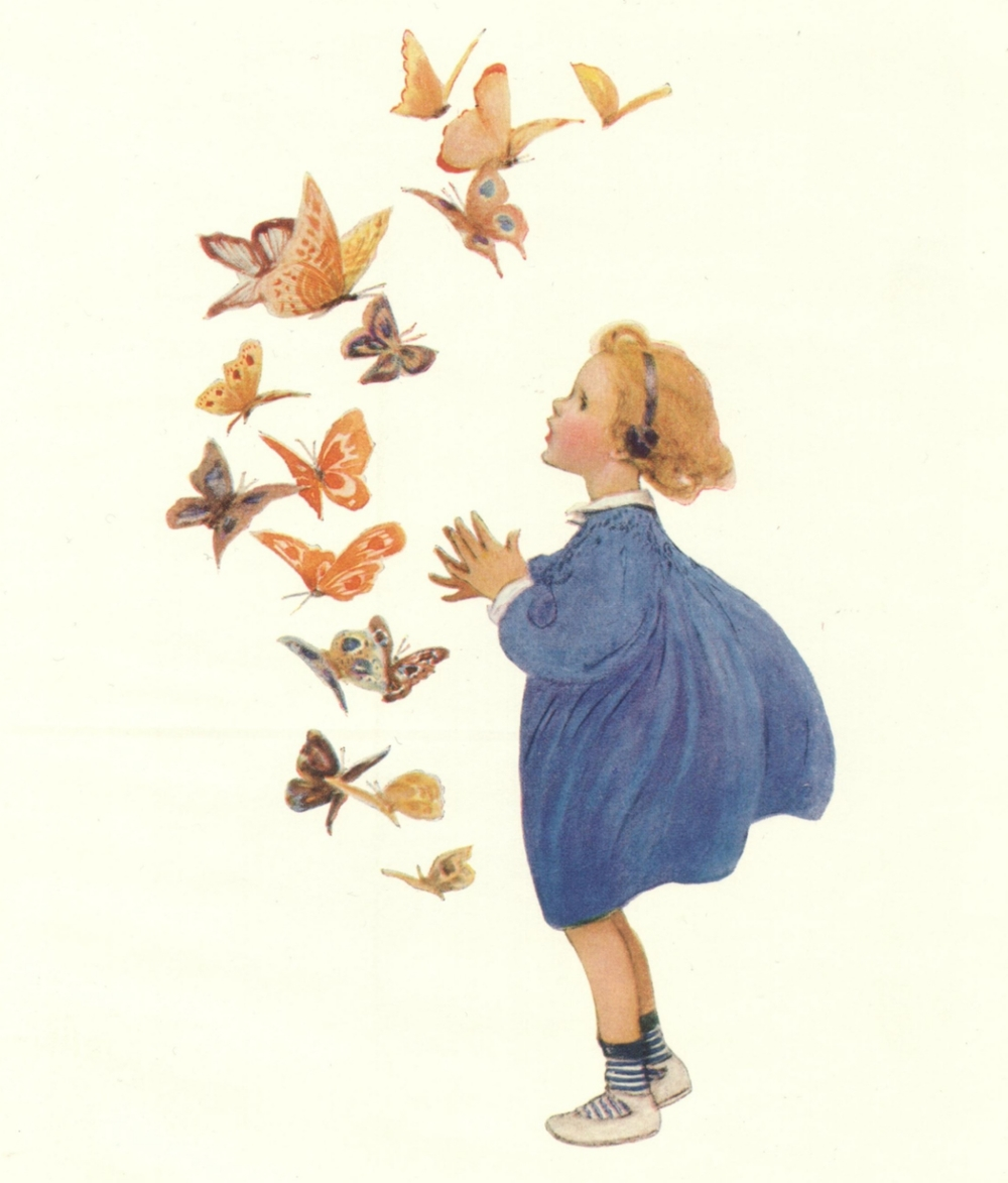 ART :: JESSIE WILCOX SMITH