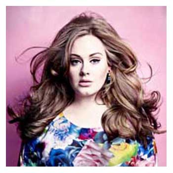 ADELE :: MAKE YOU FEEL MY LOVE