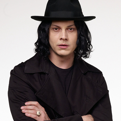 JACK WHITE :: NEVER FAR AWAY