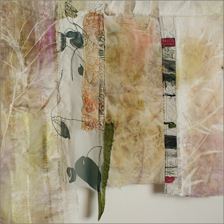 CAS HOLMES :: STITCHING STORIES