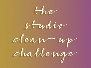 studio clean-up challenge widget.jpg