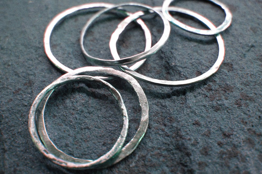 hand forged sterling rings 2.jpg