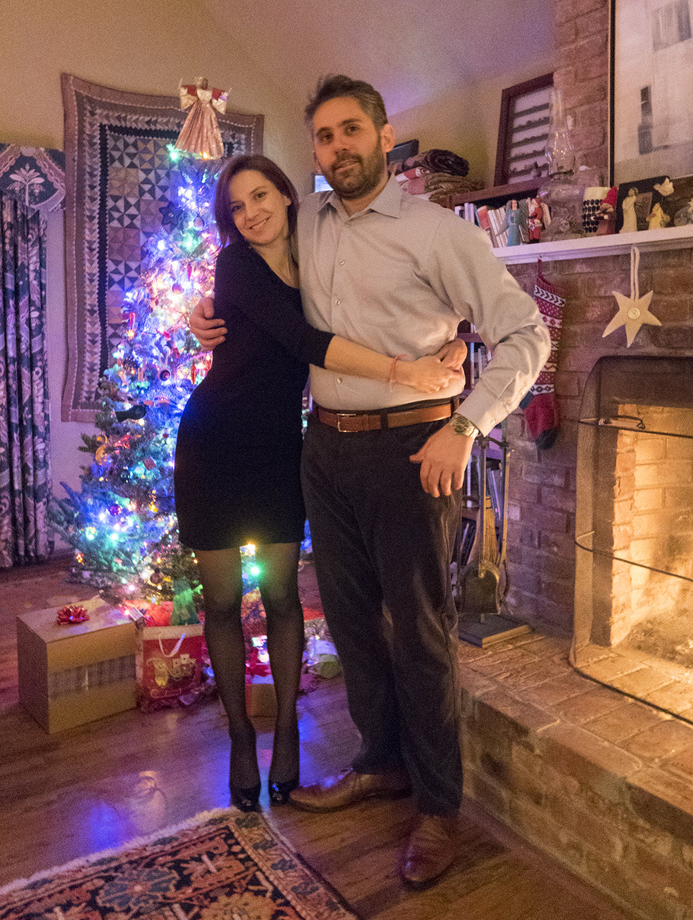 2017-12-24 bill & adeline christmas eve.jpg