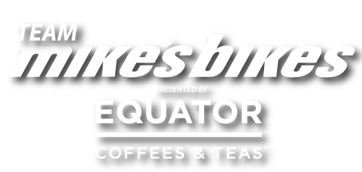 Team Mike's Bikes p/b Equator Coffees