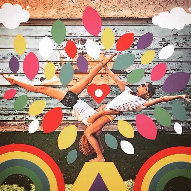 Pop a Yogi Tree @caleyalyssa and @mclambertime #xtrapop #poppingfollowers