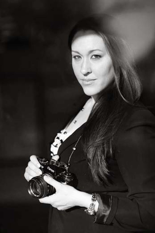 Kristen Eson