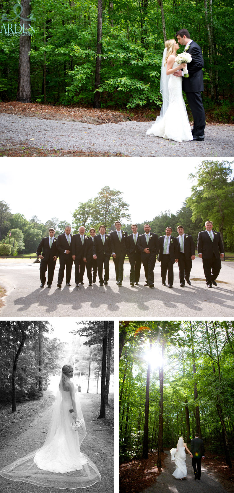 Jenna Hopper _ Arden Photography _ Windwood Weddings