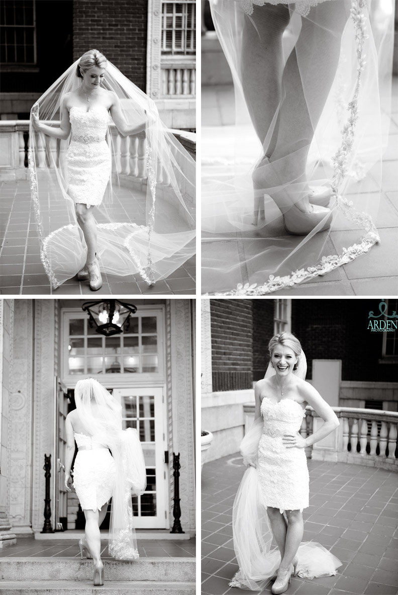 Juliet Bridal Portraits _ Arden Photography _ Alabama Wedding _ Birmingham Wedding