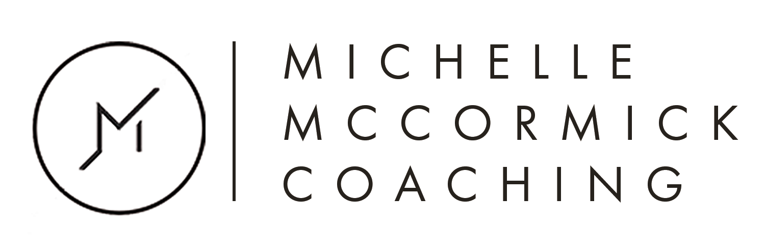 Michelle McCormick Coaching