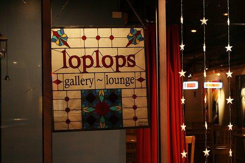 Lop Lops Lounge & Gallery