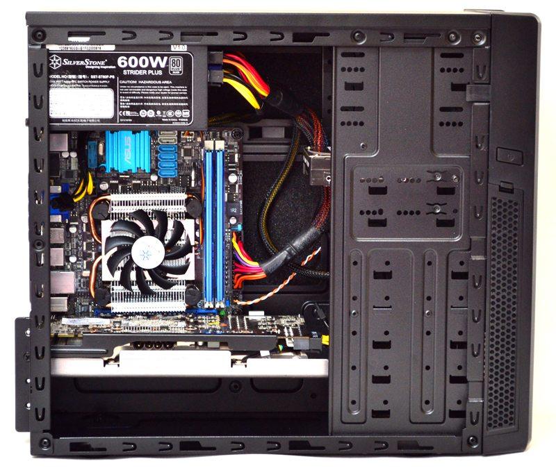 custom PC builds & rebuilds