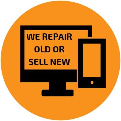 Repair damaged laptop upgrade computer hdd upgradde