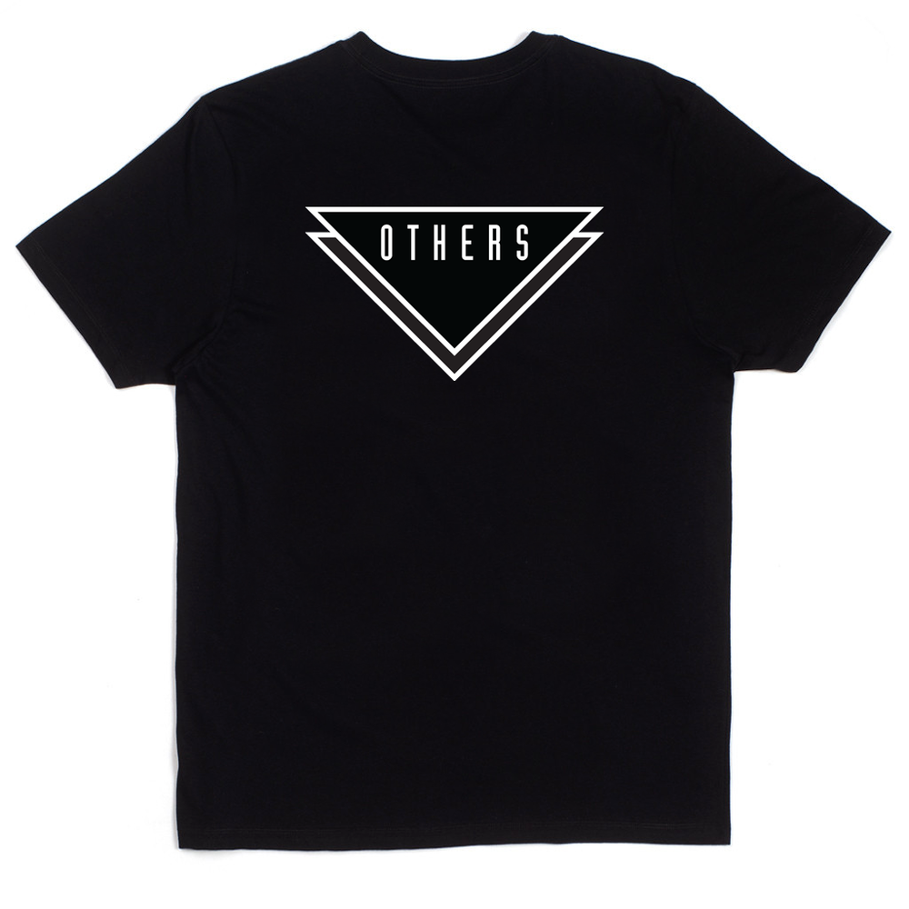 ALLIANCE T-SHIRT [BLACK]