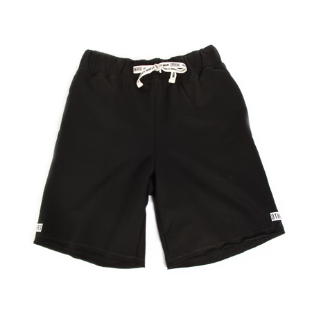 STANDARD ISSUE SHORTS [BLACK]