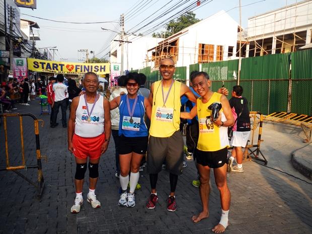 CM Marathon