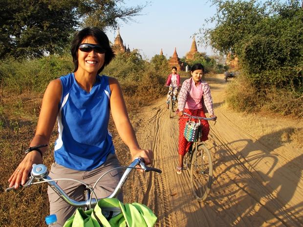 Bike Burma