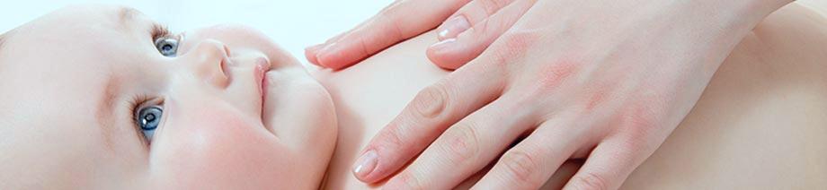 Colico del lactante Fisioterapia Viceto