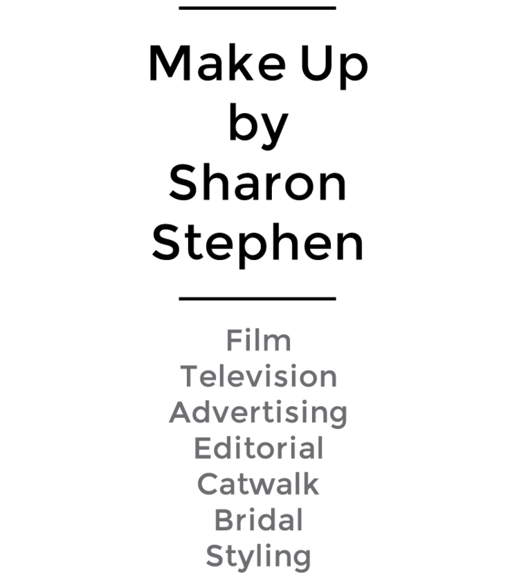 Make Up by Sharon Stephen