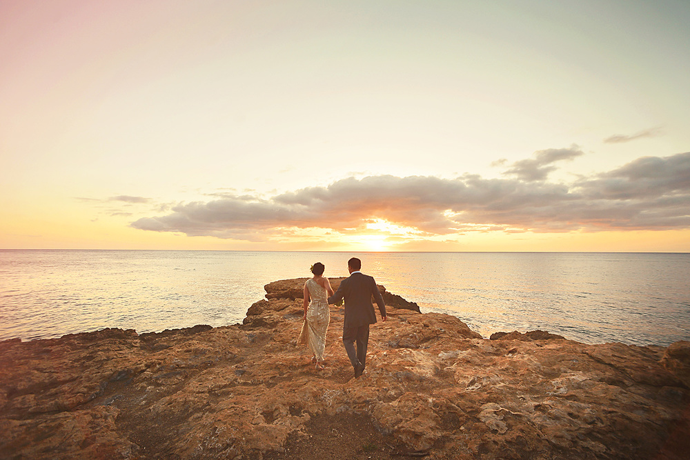 Oahu Island Hawaii wedding photo (90).jpg