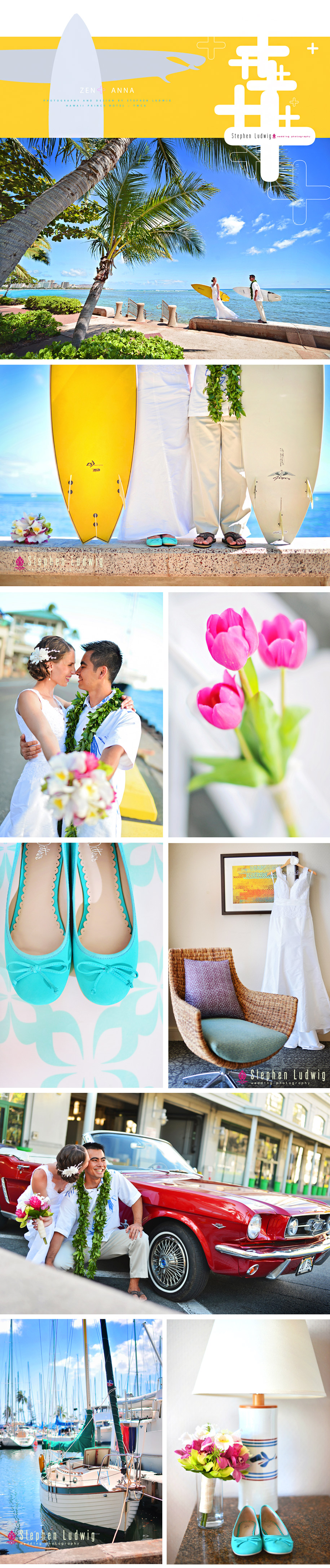 Anna-and-Zen-stephen ludwig wedding photography hawaii