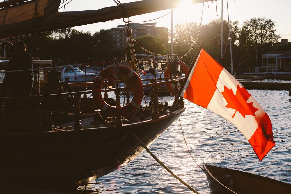 isos destination wedding photographer - Thousand Islands, Ontario 01