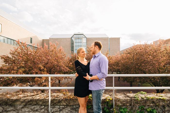 Ottawa Engagement Photographer - isos photography
