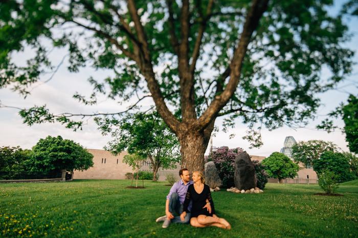 Destination Wedding Photographer Toronto - Ottawa Engagement - isos photography