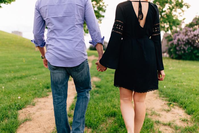 Engagement Photos Ottawa - Toronto Wedding Photographer - isos photography