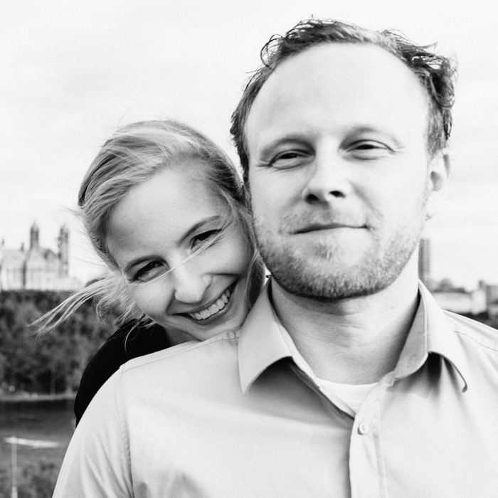 German Couple Photographer Canada - isos photography